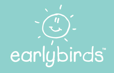 earlybirds logo